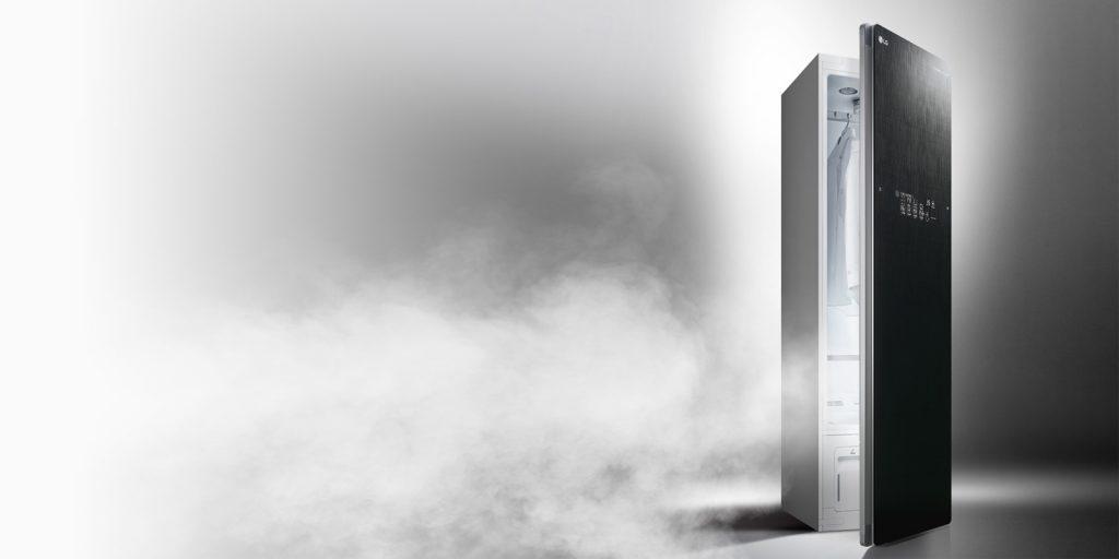 LG Steam Teknolojisi
