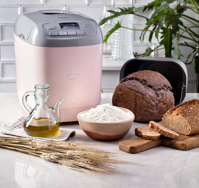 Arzum Panetti Ekmek Yapma Makinesi