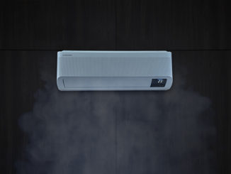 Samsung Wind-Free Klima