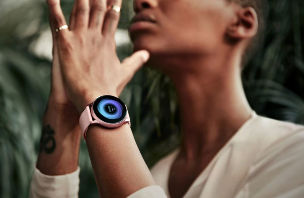 Samsung Watch